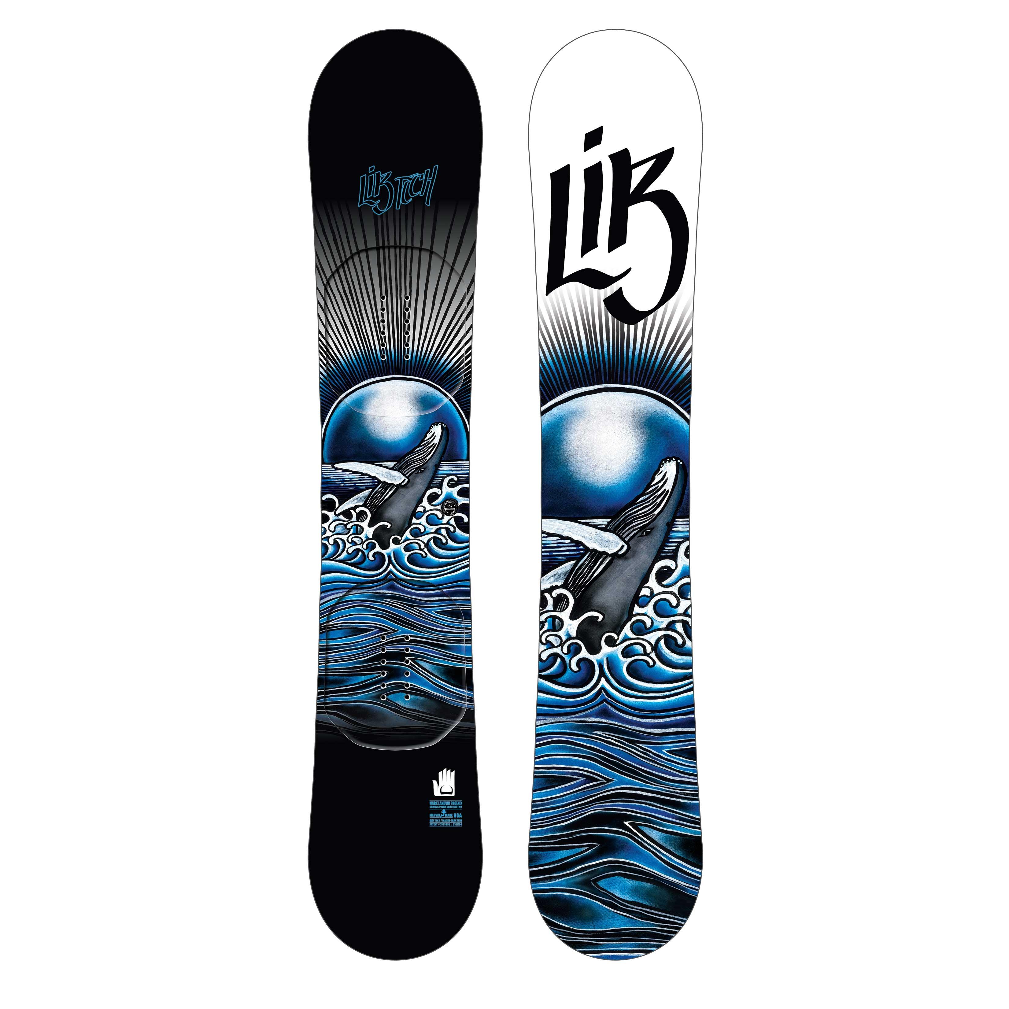 777c7a608c5 Lando Phoenix Snowboard