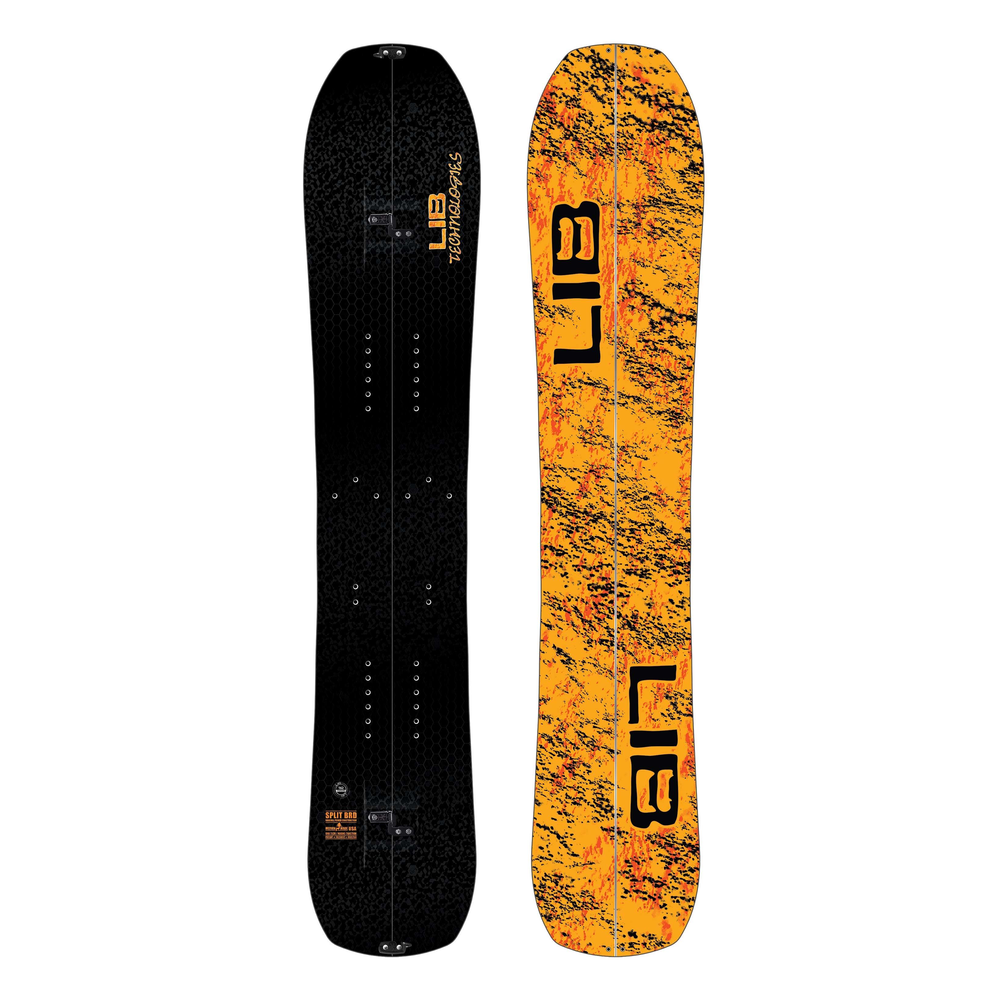 2d057e2461f6 split brd snowboard lib tech 2018 2019 .