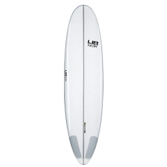 "Lib Tech Pickup Stick 7'0"" Surfboard"