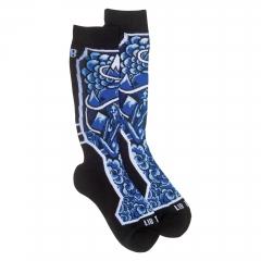 Jamie Lynn Twins Sock