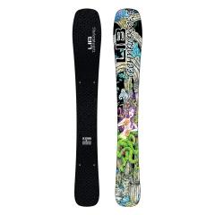 """Snowskate 48"""" ATV Skid"""