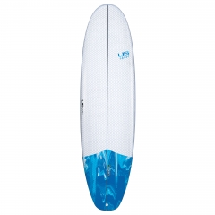 "Lib Tech Pickup Stick 6'6"" Surfboard"
