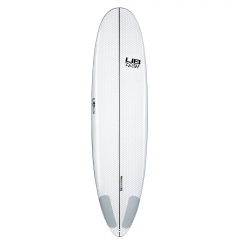 "Lib Tech Pickup Stick 7'6"" Surfboard"