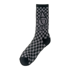 Logo Crew Sock