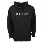 Logo Hooded Zip