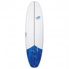 "Lib Tech Pickup Stick 6'6"" Surfboard"