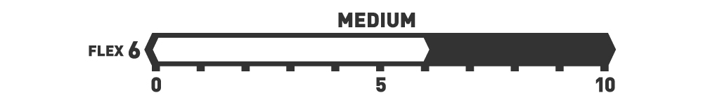Bent Metal Transfer Scale