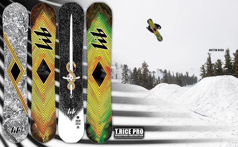 Lib Tech T. Rice Pro Snowboard