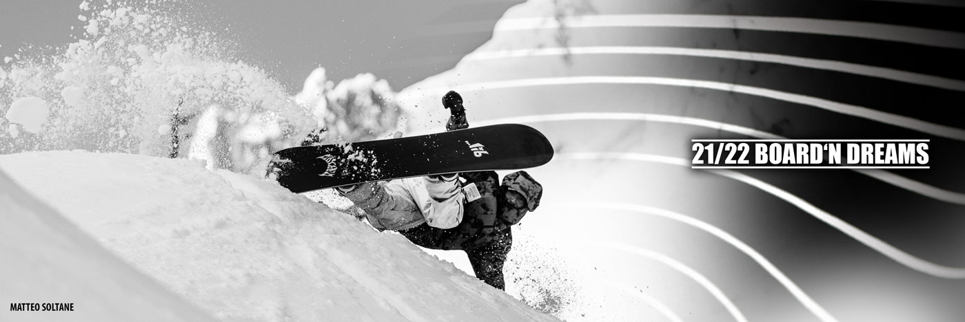 Lib Tech 2021 2022 Snowboards