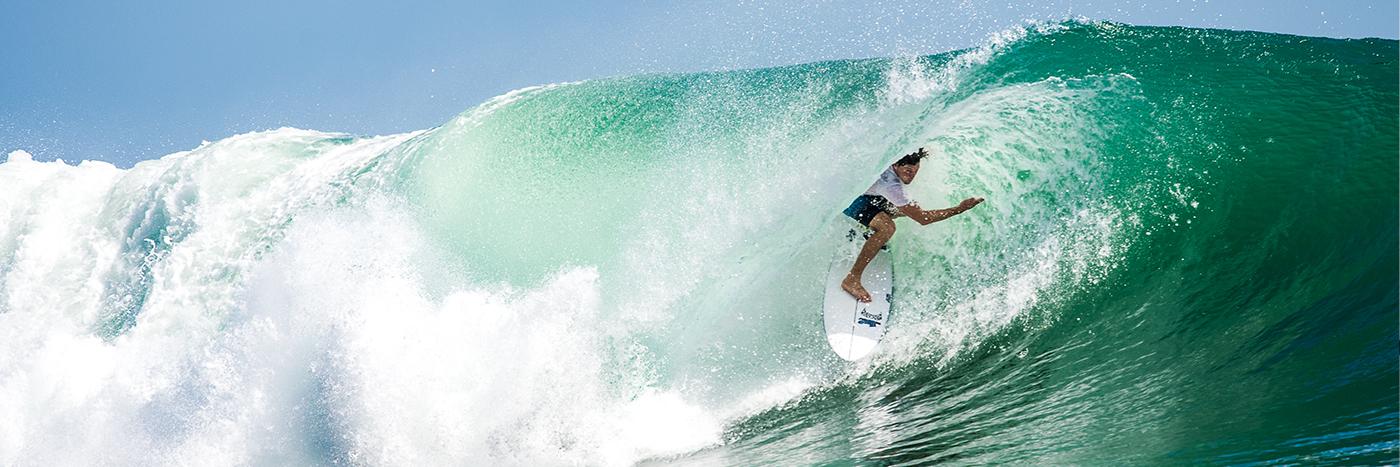 Ryan Carlson Lib Tech Surf