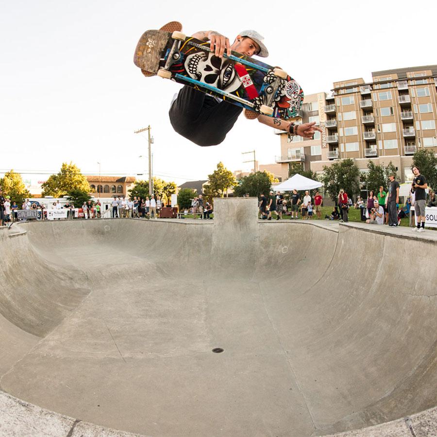 Lib Tech Skate Chad Fenlon