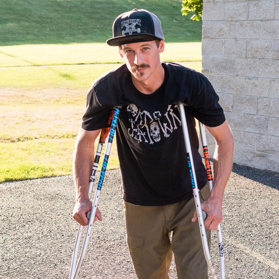 Lib Tech Skate Jamie Jacobson