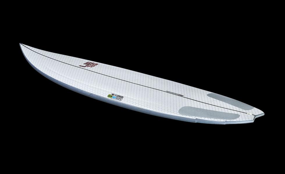 Lib Tech Surf Ringer